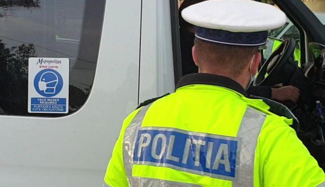 Șoferi fără permis și beți, pe șoselele din Constanța - rutierafarapermis-1606236407.jpg