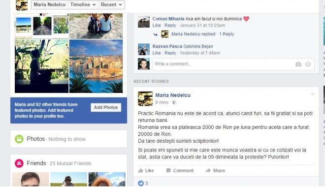 Consilier județean PSD, către protestatarii din Constanța: