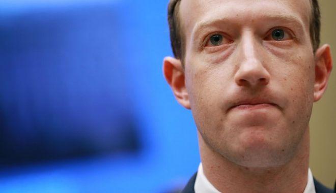 """""""Factura"""" problemelor Facebook: Mark Zuckenberg a pierdut 6 miliarde de dolari în câteva ore - sad-1633415660.jpg"""
