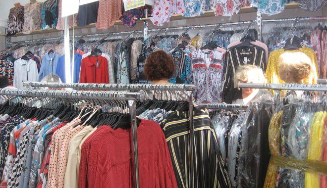 S-a deschis Târgul Național de Îmbrăcăminte și Încălțăminte TINIMTEX - sadeschistimintex110-1601538916.jpg
