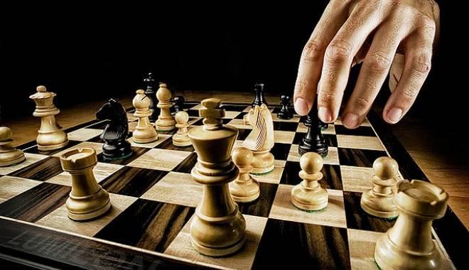 Foto: Naționalele de șah pe echipe,  în stațiunea Mamaia