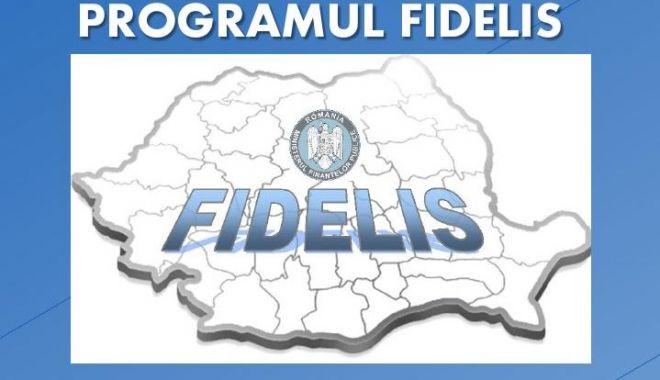 Foto: S-a încheiat perioada de subscripție în titlurile de stat Fidelis