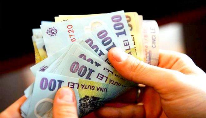 Salariul minim garantat a ajuns la 2.350 lei lunar - salarii-1611080795.jpg
