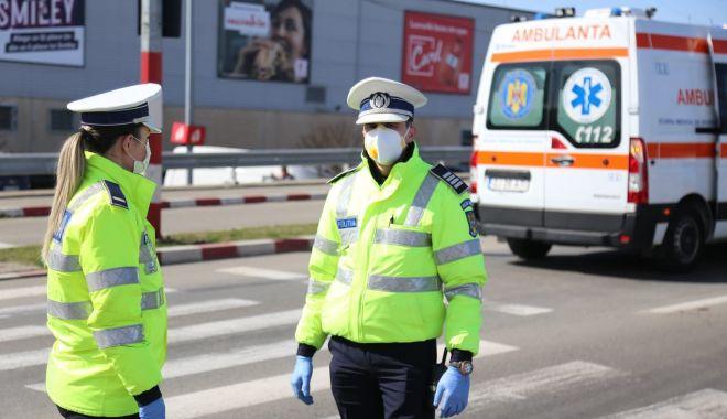 Foto: Salarii mai mari pentru zeci de mii de polițiști