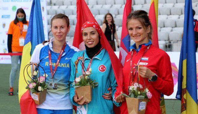 Salbă de medalii pentru atleţii tricolori, la Campionatele Balcanice - salba-1600614165.jpg