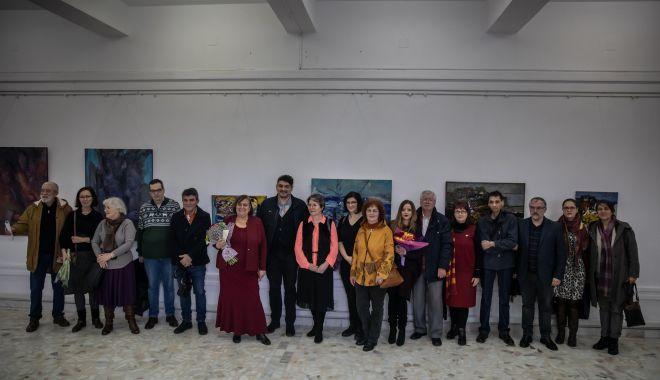 Salonul de iarnă, la Muzeul de Artă Constanța - salonuldeiarna1-1581699168.jpg