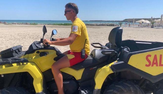 Puncte de prim-ajutor pe plajele de pe litoralul românesc - salvamari4-1593934454.jpg