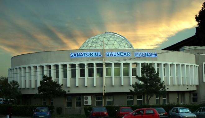 Sanatoriul  din Mangalia, apreciat  de pacienți - sanatoriudepesite-1326986056.jpg