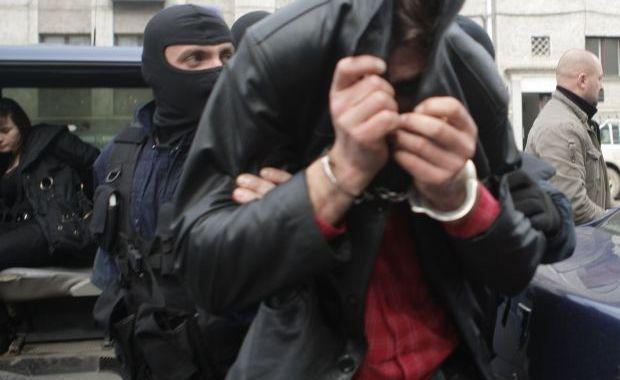 Foto: UPDATE. Șantajist prins în flagrant de polițiști și procurori