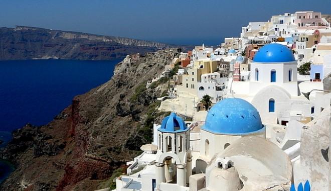 Foto: Grecia vrea să atragă turiștii români de lux începând din acest an