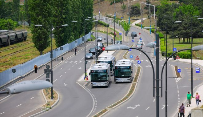 Săptămâna mobilităţii. Transport gratuit, vineri, sâmbătă şi duminică, cu autobuzele CT Bus, la Constanţa - saptamana-1631783604.jpg