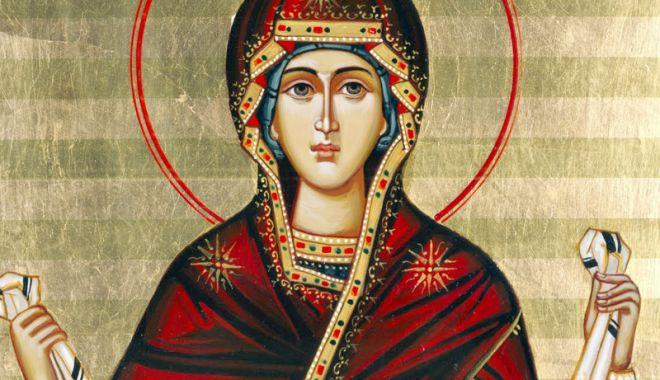 Foto: Sărbătoarea Acoperământul  Maicii Domnului și iubirea vrăjmașilor