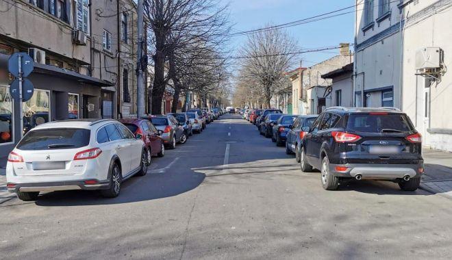 Şase noi sensuri unice vor fi instituite în municipiul Constanța - sasenoisensuri-1618318371.jpg