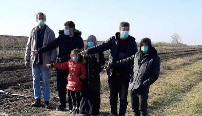 Șase sirieni depistați de polițiștii de frontieră constănțeni - sasesirieni1-1606397573.jpg