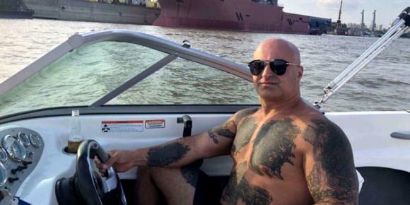 Foto: Scandalul baschetbaliștilor înjunghiați. Dasaev rămâne după gratii!