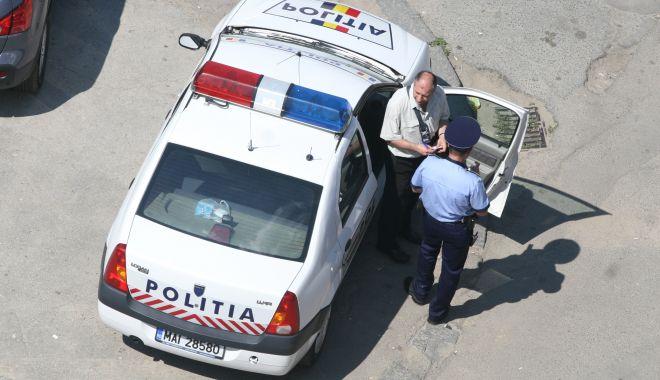 Foto: Administratorul unui hotel din Mamaia, agresat de patru turiști