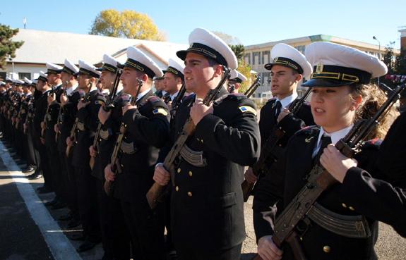 Festivitate de deschidere la Școala Militară de Maiștri Militari a Forțelor Navale - scaoala-1505141018.jpg