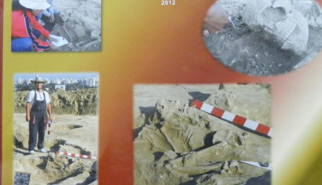 DESCOPERIRE SENZAȚIONALĂ în parcarea de la Carrefour - scheletul7-1349986571.jpg