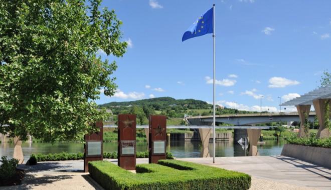 Foto: Cine nu ne vrea integrați în Schengen?