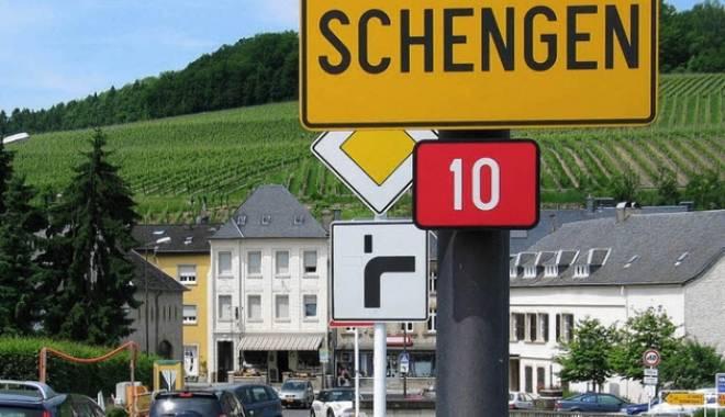 Foto: Comisia UE cere eliminarea rapidă a controalelor la frontiere în Schengen
