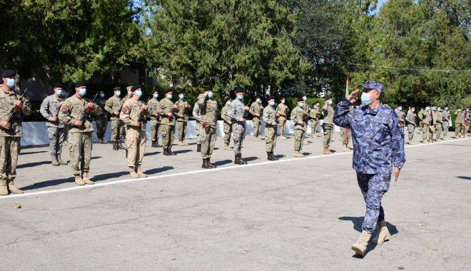 Schimbare de comandă la Regimentul 307 Infanterie Marină - schimbarecomandant-1596217578.jpg