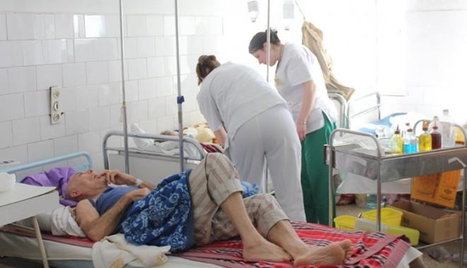 Foto: Schimbări în spitale: mii de posturi medicale deblocate!