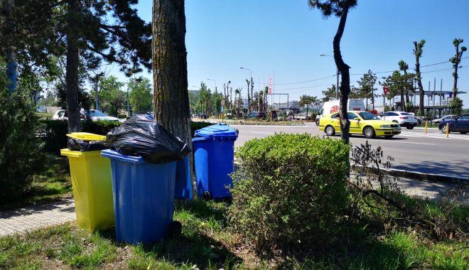 Schimbări administrative în stațiunea Mamaia: deșeurile, ridicate doar noaptea - schimbarimamaia-1593692355.jpg