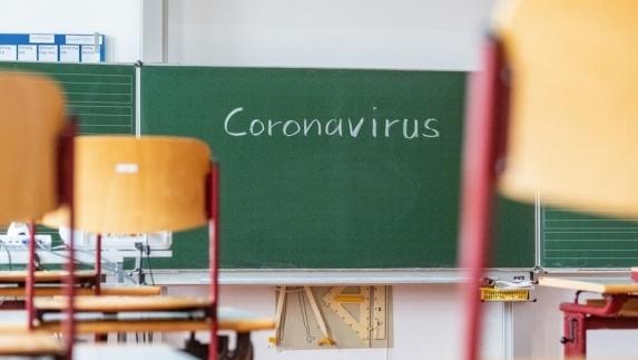 Consiliul Naţional al Elevilor dezaprobă ca cei din clasele terminale să meargă la şcoală în scenariul roşu - scoalacoronavirus758676759473199-1614529182.jpg