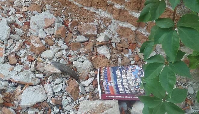 Fostă școală, viitoare groapă de gunoi a Constanței! - scoalagreacavandalizata9-1567796730.jpg
