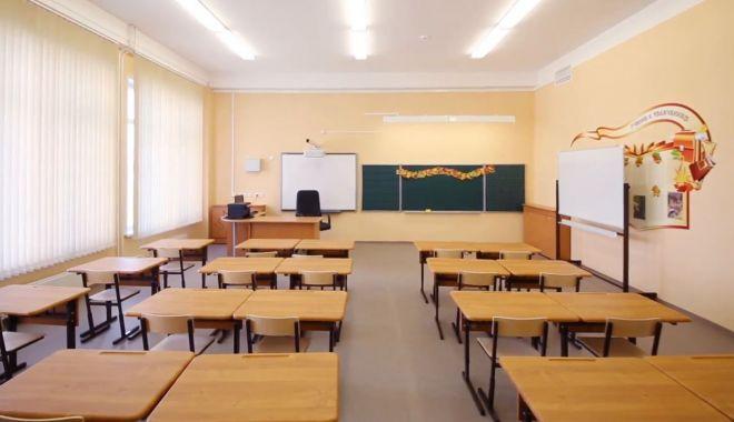 Se închid școlile! Elevii revin la clasă abia luni, 28 ianuarie. Iată motivul - scoli-1548261061.jpg