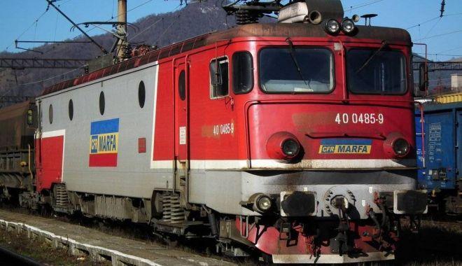 Foto: Scrisoarea deschisă a Federației Mecanicilor de Locomotivă din România