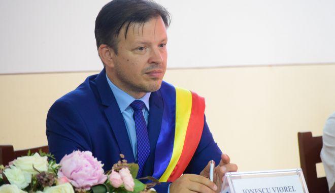 Primarul Viorel Ionescu i-a trimis o scrisoare ministrului Sănătății.