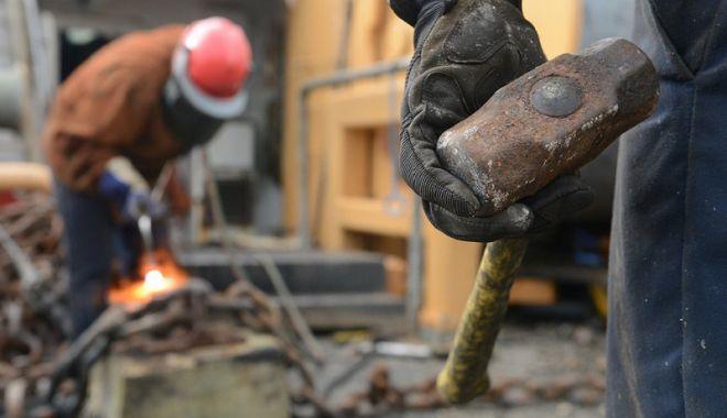 Foto: Se caută muncitori necalificați