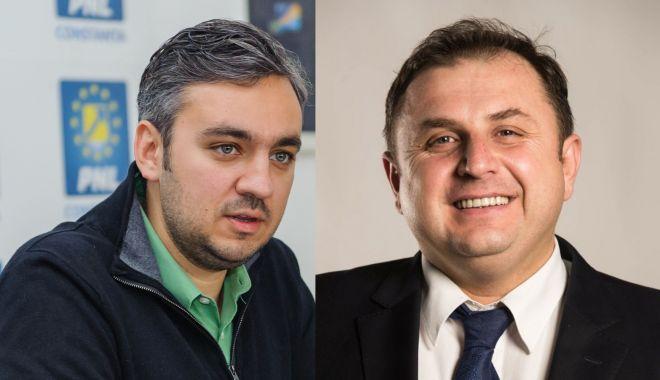 Liberalii constănţeni George Niculescu şi Claudiu Drumea, validaţi secretari de stat - secrcopy-1613318492.jpg