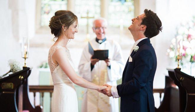 Foto: Secretul unei căsătorii fericite