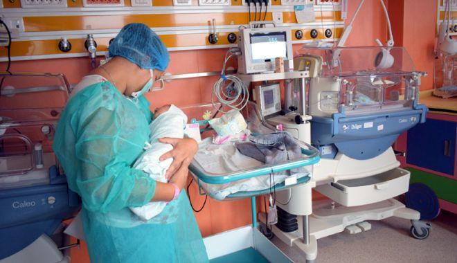 Se strâng banii pentru renovarea secției de Terapie Intensivă Nou-Născuți Constanța - sectiecopii2-1530547239.jpg