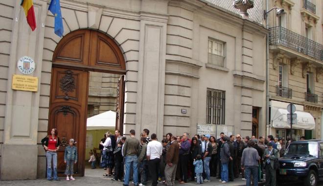 Ministerul Afacerilor Externe a stabilit  secțiile de votare din afara granițelor - sectievotare-1476009873.jpg
