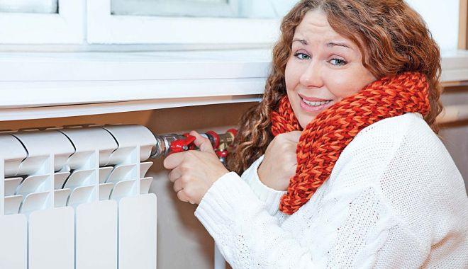 Foto: Veste bună pentru friguroși. Se dă drumul la căldură!