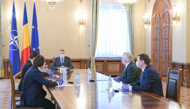 Ședință la Cotroceni, cu Orban și Cîțu, pe tema rectificării bugetare - sedinta-1597219324.jpg
