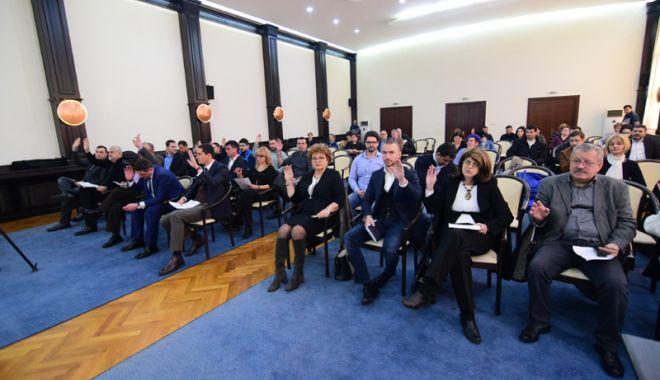 Ședință de urgență la Primăria Constanța. Se fac pași repezi  pentru înființarea Colegiului Militar - sedintaconsiliullocal8-1519149542.jpg