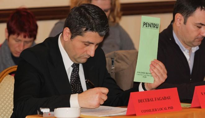 Foto: Primăria Constanța împrumută 37 milioane de euro pentru… asfalt