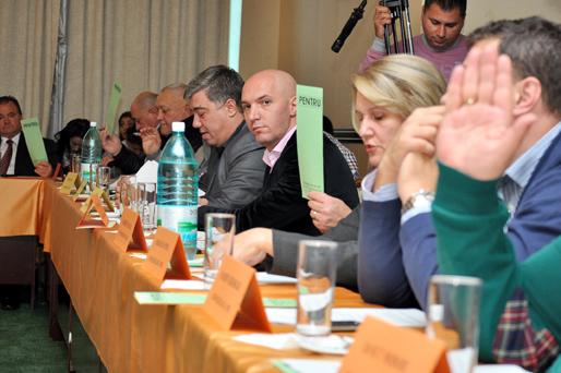 Foto: Primăria Constanța, împrumut de 37  de milioane de euro pe final de mandat