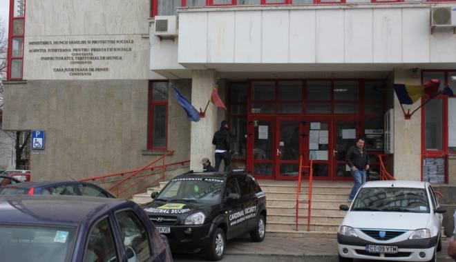 Foto: ITM. Ce nereguli au găsit inspectorii de muncă la agenții economici din Constanța