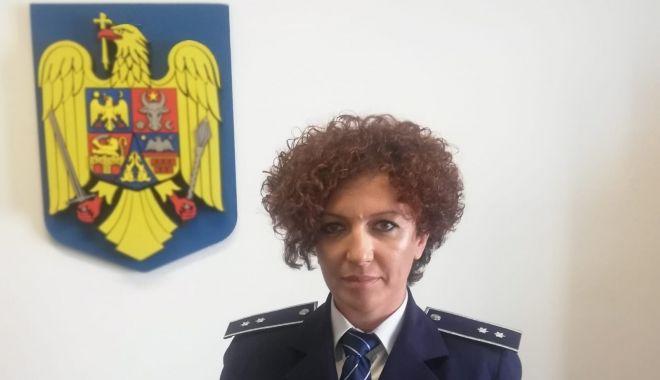 Foto: Șefi noi la Secția 4 și Poliția Năvodari