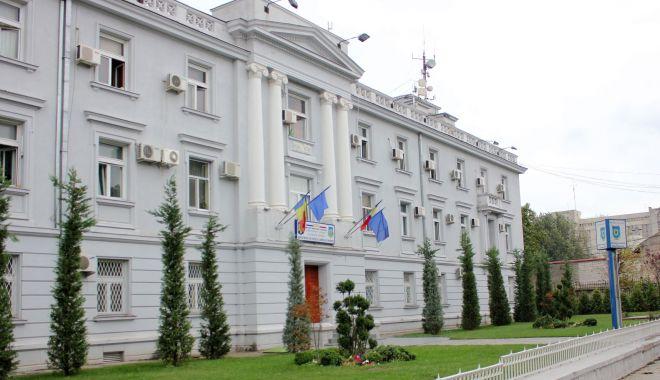 """Foto: Șefi noi la Ordine Publică și """"mascați"""", în IPJ Constanța"""