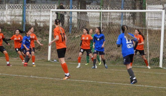 "Selena SN, meci ""la baionetă"" în Liga I la fotbal feminin - selena-1602860891.jpg"