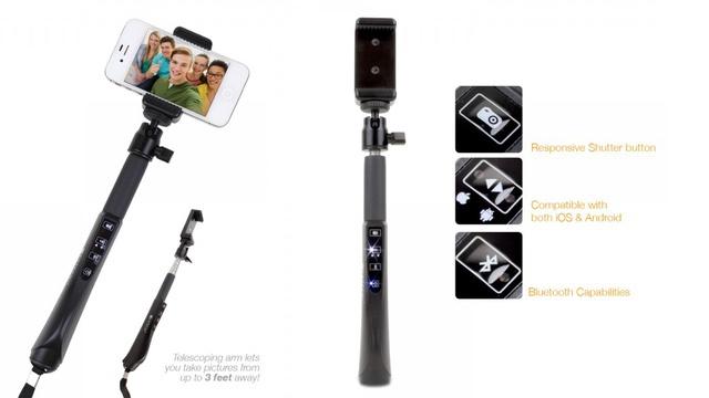 Vrei un selfie? Monopiedul pentru autoportrete pe smartphone este soluția - selfiearm640-1411286379.jpg