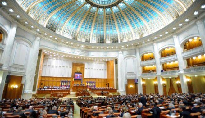 Senatul a adoptat moțiunea simplă la adresa ministrului Finanțelor Publice, Florin Cîțu - senat-1575909987.jpg