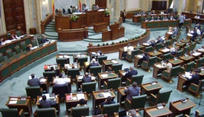 Ședința de plen a Senatului a fost suspendată! Iată motivul - senat465x215-1571223068.jpg