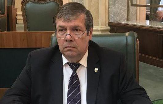 Foto: Senatorul Ștefan Mihu cere lămuriri premierului: Care este viitorul agriculturii?